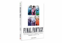 Final Fantasy Memorial Ultimana volume 3