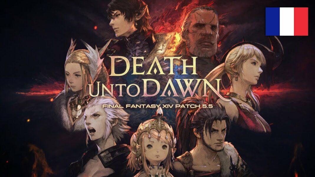 Final Fantasy XIV Online 01