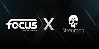 Focus Home Interactive X Streum On Studio