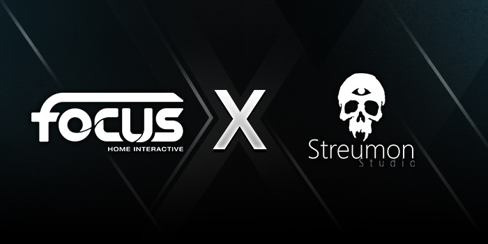 Focus Home Interactive X Streum On Studio