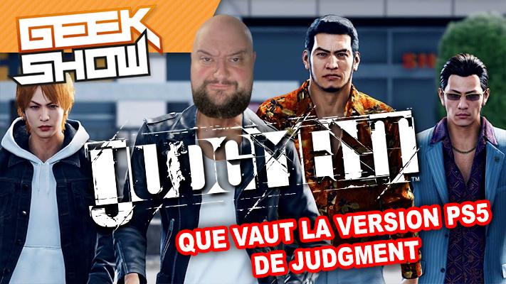 Geek-Show-Judgment-PS5