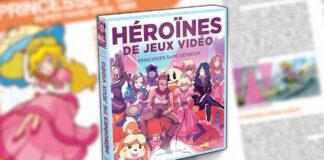 Héroïnes de Jeux Vidéo - Princesses sans détresse