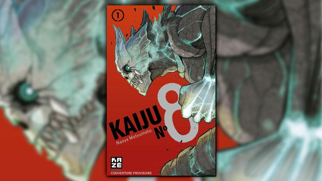KAIJU N° 8