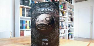 L'Œuvre étrange de Taro Yoko : de Drakengard à NieR : Automata