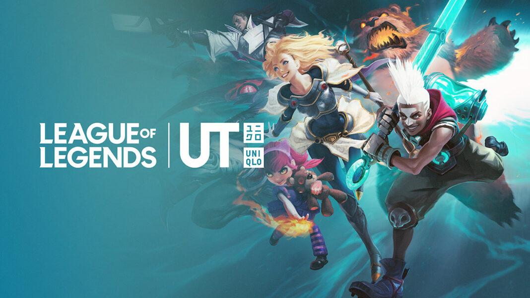 League-of-Legends-X-UNIQLO-01