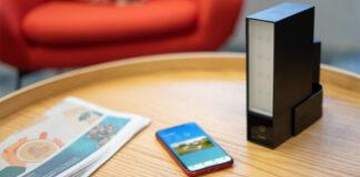 Netatmo HomeKit Secure Video