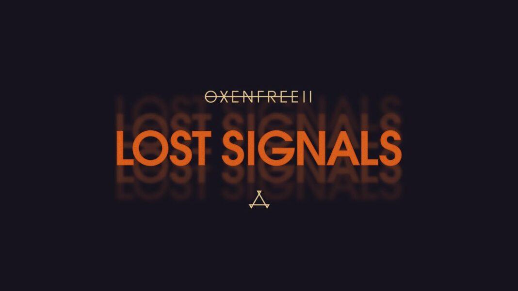 Oxenfree II- Lost Signals