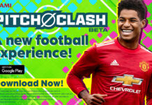 Pitch Clash BETA