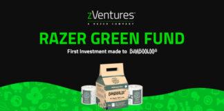 Razer-Green-Fund