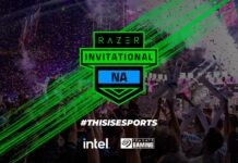 Razer Invitational - Amérique du Nord