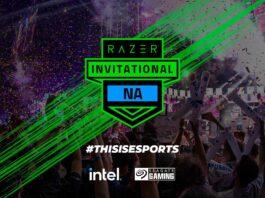 Razer Invitational - Amérique du Nord