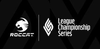 Roccat X League Championship Series