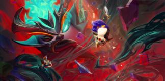 Teamfight Tactics: Jugement 01