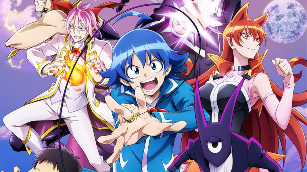 Welcome-to-Demon-School,-Iruma-kun!-Saison-2