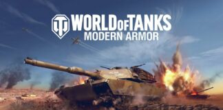 World of Tanks: Modern Armor