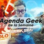 Agenda Geek