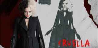 Cruella The Fashion