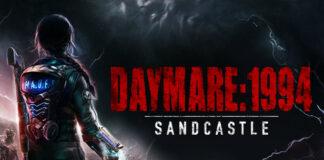 Daymare : 1994 Sandcastle