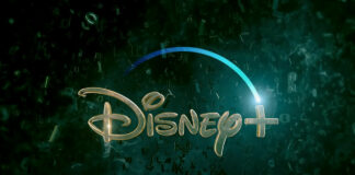 Disney Plus Disney+