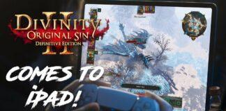 Divinity- Original Sin 2