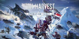 Iron Harvest 1920+- Operation Eagle