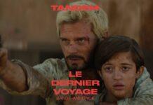 Le Dernier Voyage