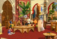Les-Sims-4-kit-Riad-de-rêve-01