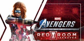 Marvel's Avengers - Épreuve de la Pièce Rouge