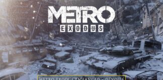 Metro Exodus PC Enhanced Edition