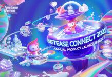 NetEase-Connect-2021