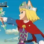 Ni no Kuni II- Revenant Kingdom - Prince's Edition