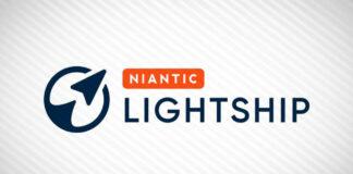 Niantic-Lightship