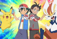 Pokémon, les voyages d'un Maître