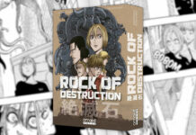 Rock of Destruction