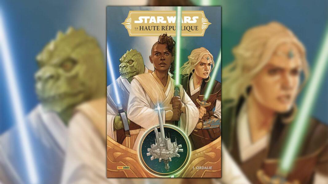 Star Wars : La Haute République T01