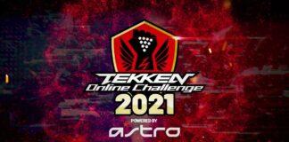 Tekken Online Challenge 2021