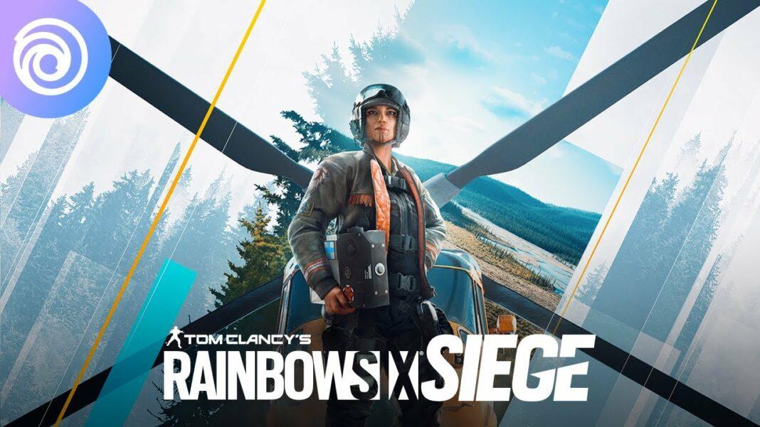 Tom Clancy's Rainbow Six Siege – North Star