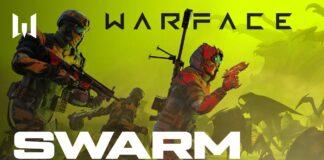 Warface : Swarm