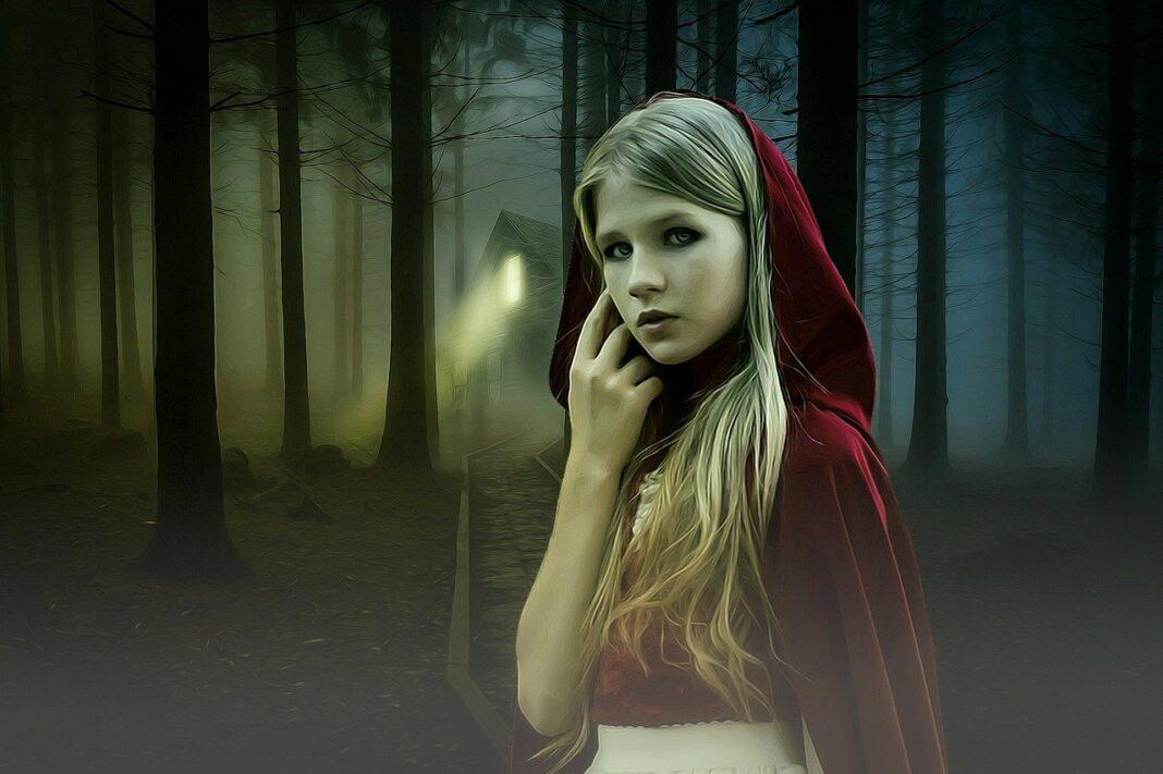 contes de fée