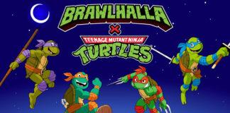 Brawlhalla-X-TMNT