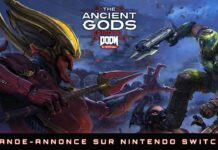 DOOM Eternal: The Ancient Gods, Partie 1