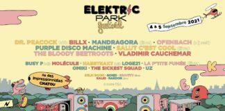 Elektric Park 2021