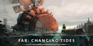 FAR : Changing Tides