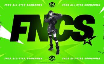 FNCS All-Star Showdown