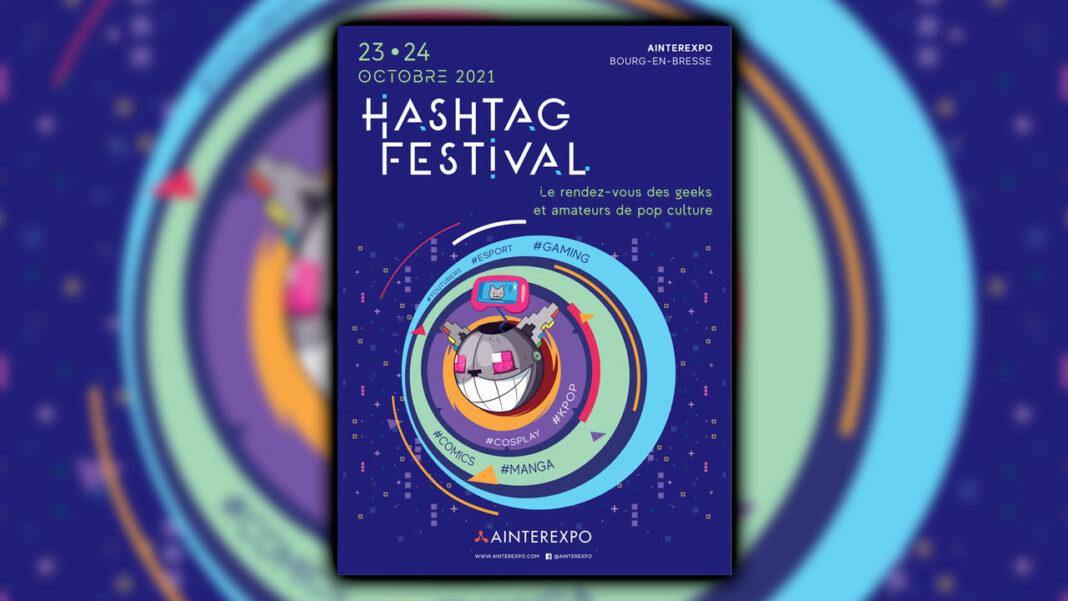 Hashtag-Festival
