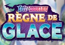 JCC Pokémon Épée et Bouclier – Règne de Glace 01