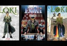 Loki-Panini-Comics
