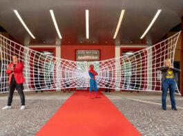 Disney's Hotel New York – The Art of Marvel Disneyland Paris
