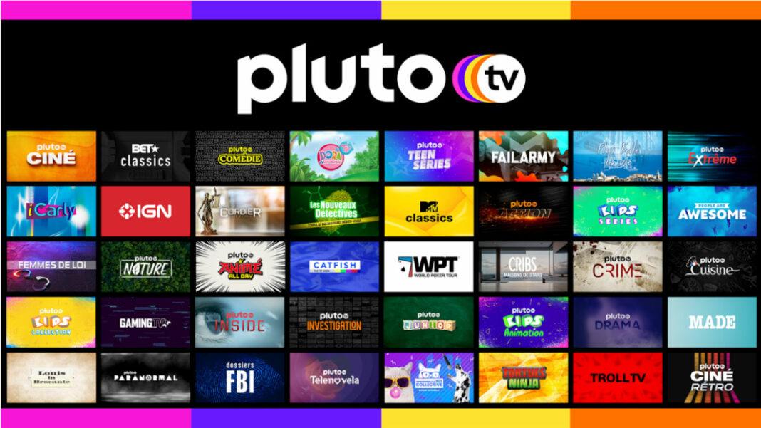 Pluto TV