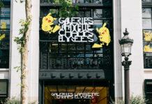 Pokémon-X-Galeries-Lafayette-Champs-Elysées 01